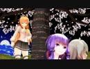 【殺戮の天使】天使ゆかりとヤンデレマキのほぼ雑談ゲーム実況 part6