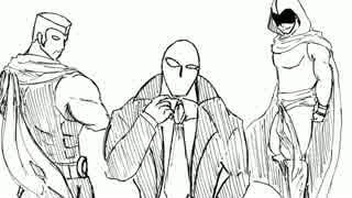 【クトゥルフ神話TRPG】カオスな奴らがワイルドにいく悪霊の家part6(完)