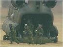 陸上自衛隊第1空挺団「平成29年 降下訓練始め」