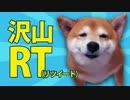 沢山RTされたワンコ動画集【厳選:犬動画】