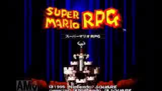 マリオのRPGはここから始まった!スーパーマリオRPG実況part1