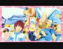 【A3!】MANKAI☆開花宣言  踊ってみた【オリジナル振付】 thumbnail