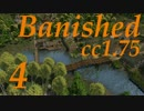 Banished - Colonial Charter1.75 Pt4