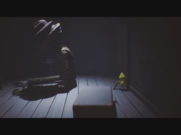LITTLE NIGHTMARES リトルナイトメア の画像 p1_32