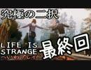 【より抜き版】LIFE IS STRANGEを平和に実況プレイ【#最終回】