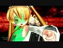 【MMD】ちびGM3さんでサイバーサンダーサイダー【らぶ式】