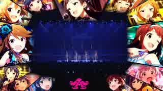 ミリオンライブ 13人で歌うBlue Symphony