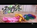 第69位:【コスプレ】ブリキノダンス踊ってみた【つなぎ松】