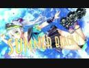 【鏡音リン】Summer Beach !!【オリジナル】