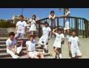 【きゃらふる☆×HR-SSY!!】初恋サンライズ/つばき【踊ってみた】 thumbnail