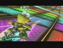 【実況プレイ動画】軽量級でのんびりマリオカート8DX【part3】