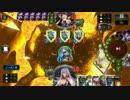 【Shadowverse】こめのOTK風 力場ウィッチ
