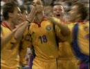 名勝負 EURO2000 ルーマニア対イングランド