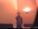 男が頑張って原曲キーで歌ってみた。花に赤い糸/麻倉もも