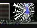 第74位:MMDで人間捕獲用の蜘蛛の巣作ってみた【モデル&モーション配布】