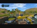 Trials Fusion - Crane Yard (カスタムトラック) + 元コース