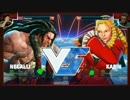ELEAGUE Playoffs(決勝T) GrandFinal Phenom vs Punk スト5 part1