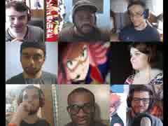 「僕のヒーローアカデミア」21話を見た海外の反応