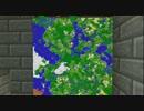 【Minecraft】不安定なマインクラフト Part25【ゆっくり&ささら実況】