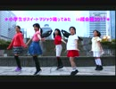 第90位:【JS踊り手5人+??】スイートマジック踊ってみた【超会議2017】