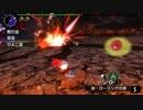 【MHXX】G級ミラバルカンをニャンターで普通プレイ(オトモ有) thumbnail