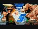 ComboBreaker2017 スト5 GrandFinal NuckleDu vs SnakeEyez part2