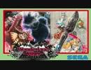 【wlw】ファミコン風ワンダーランドウォーズ「Battle in Wonder Forest」