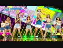 【k-pop】씨스타 (Sistar) – TOUCH MY BODY+LOVING U+SHAKE IT +LONELY 음악중심 170603