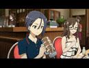 TVアニメ「サクラクエスト」 第10話『ドラゴンの逆鱗』