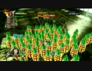 仮面ライダーバトライドウォー創生 攻撃範囲最大化ビースト鎧武ドライブ