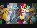 【ポッ拳DX】Pokémon Direct 2017.6.6 【ウルトラサンムーン】