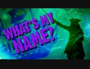 Descendants 2 New Cast - What's My Name (Lyric Video)