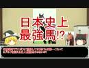 第48位:ゆっくり日本競馬史part11【史上最強馬現る!?編】  thumbnail