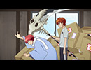 境界のRINNE(第3シリーズ) #60「第一回組合大会/いまわしき予言」