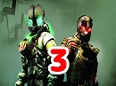 [ゆっくり実況]DEAD SPACE3 AWAKENED[PART3]
