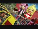 【Planet Coaster】ゆかりんとマキマキが遊園地つくる!その9