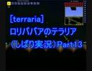 【Terraria】ロリババアのテラリア(しばり実況)Part13