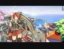 【日本語版戦艦少女R】ネルソン&ネルソン改 ボイス集