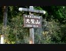 ヤマノススメのイベント後、天覧山に登った