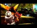 PS3 ラチェット&クランク