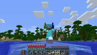 【Minecraft】 方向音痴のマインクラフト Season6 Part52 【ゆっくり実況】