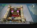 【DQB】ミニラダトーム城を造ってみた!【ロトの日】