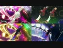 【比較動画】「pride」如月ルヰ⇔ Hiro×Koji