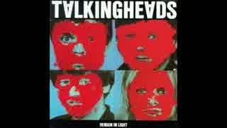 Talking Heads - Remain in Light(Full Album)
