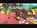 「元」日本代表の底辺がマリオカート8DXを実況してみた PART25