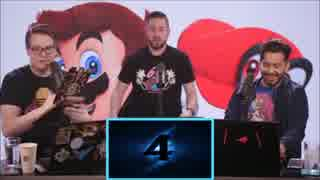 【任天堂 E3 2017】メトロイドプライム4が発表された瞬間の海外の反応集②