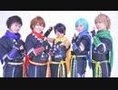 【あんスタ】流星隊でカミカゼバトル踊ってみた【コスプレ】 thumbnail