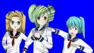 syamu_gameの動画サムネに出てくる謎の小娘どもBB