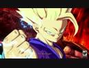 【高画質公式版】ドラゴンボールファイターズDragon Ball FighterZ プレイ#2