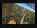 【Planet Coaster】そうだ!遊園地を作ろう!その4【ゆっくり実況】